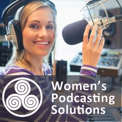 Womens Podcasting Solutions