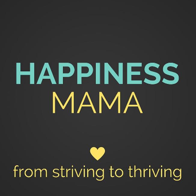 happiness mama