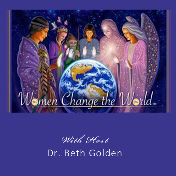 women change the world