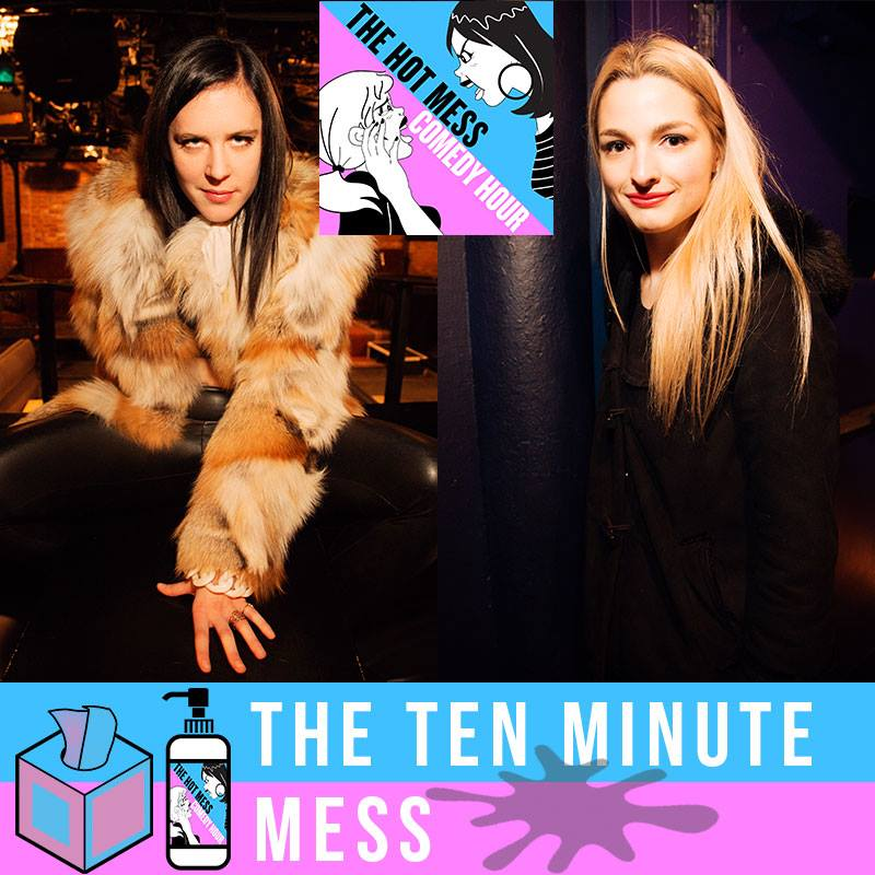 The Hot Mess Comedy Hour