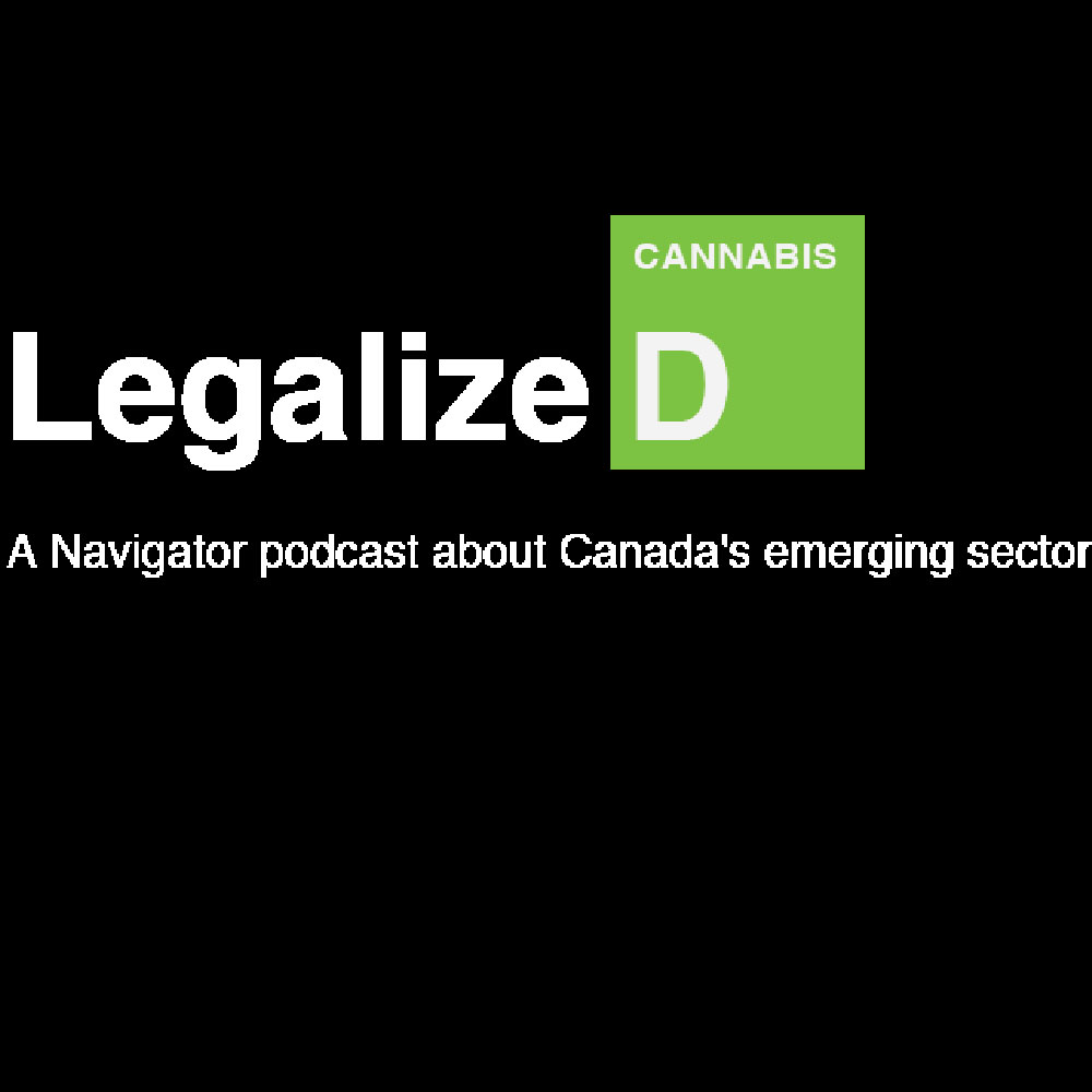 The Navigator Podcast - Legalized
