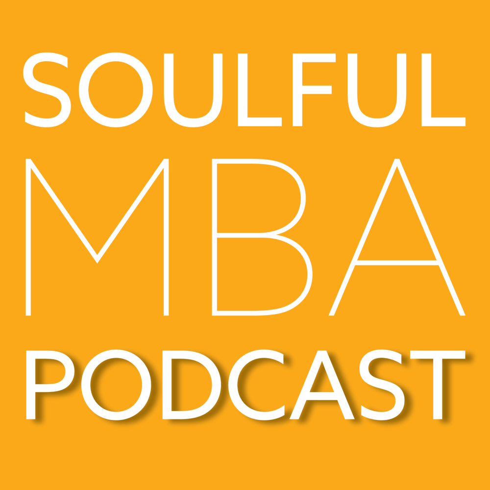 Soulful-MBA-Podcast