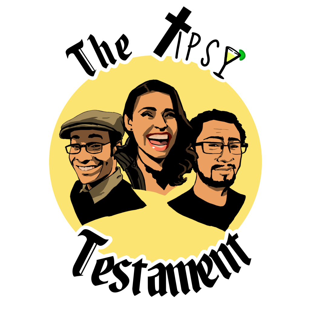 The Tipsy Testament
