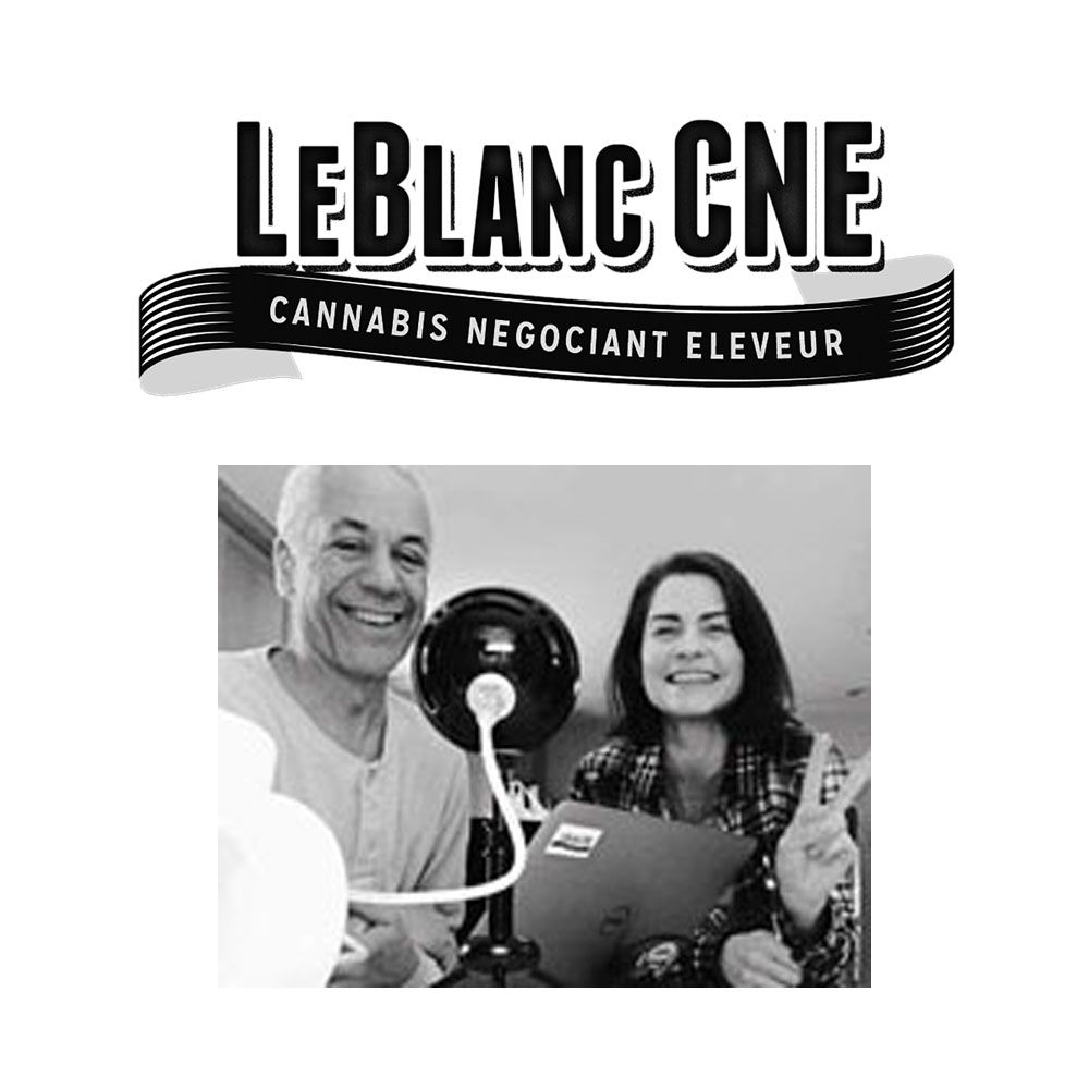 LeBlanc CNE Podcast