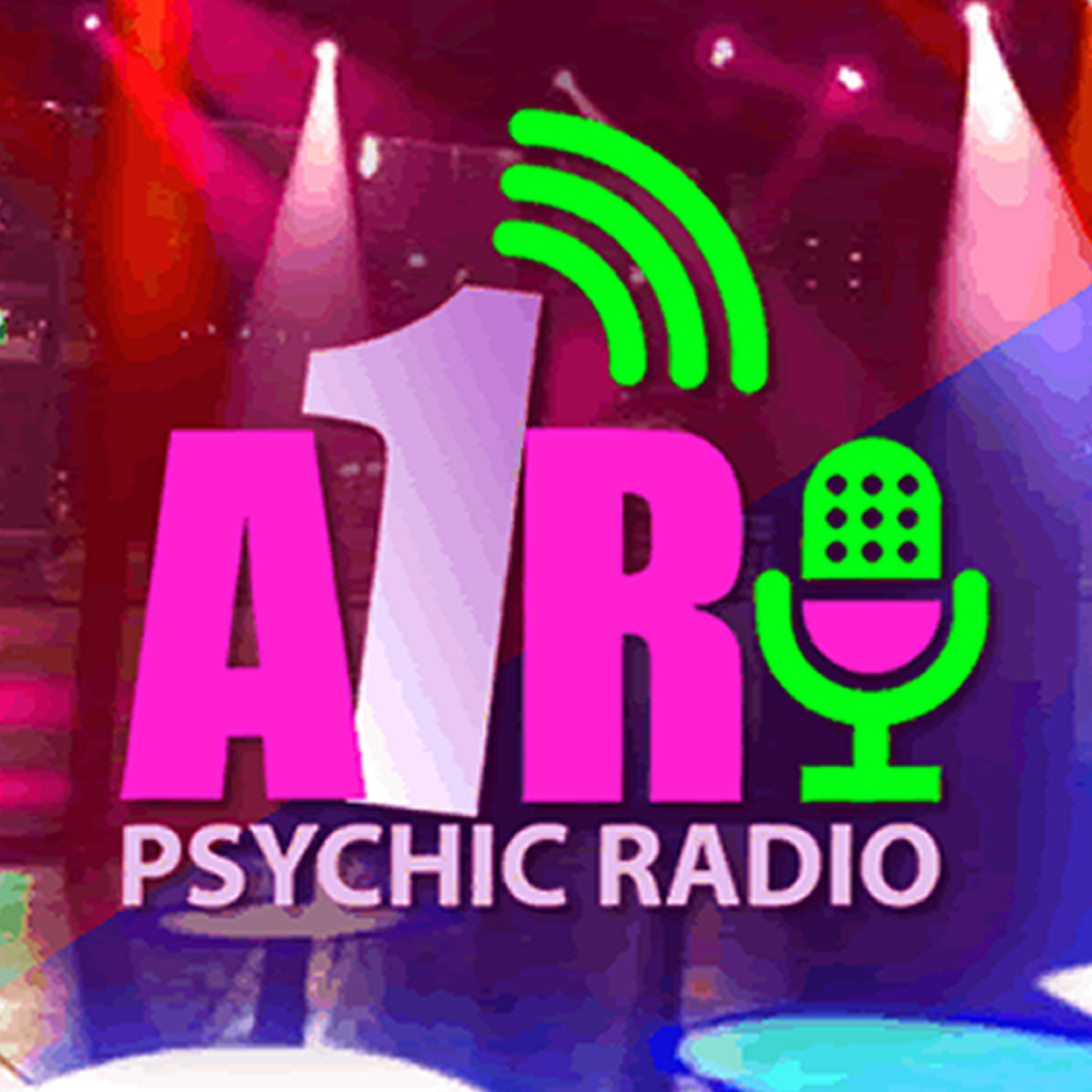 The A1R Psychic Radio Podcast