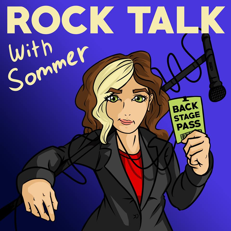 Rock Talk with Sommer