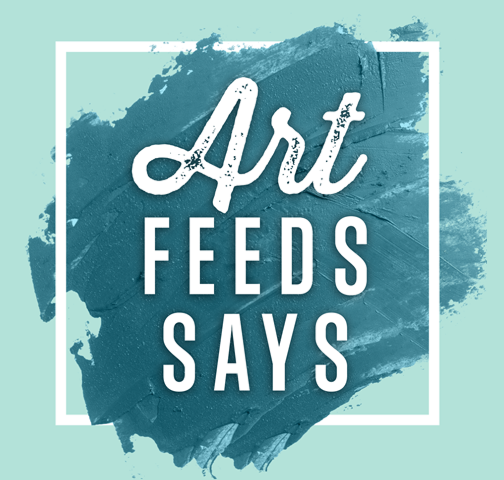 Art Feeds Says - Creativity with Children