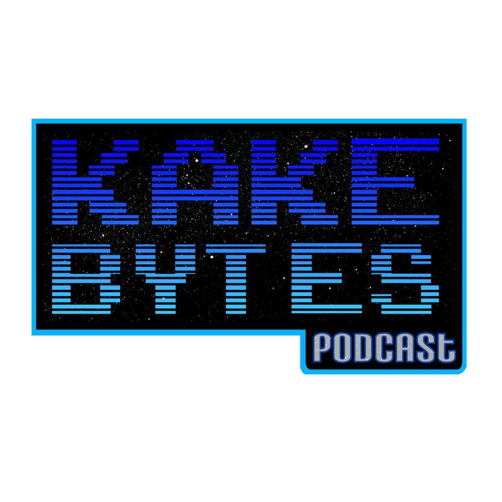 The KakeBytes Podcast With KatyKakes