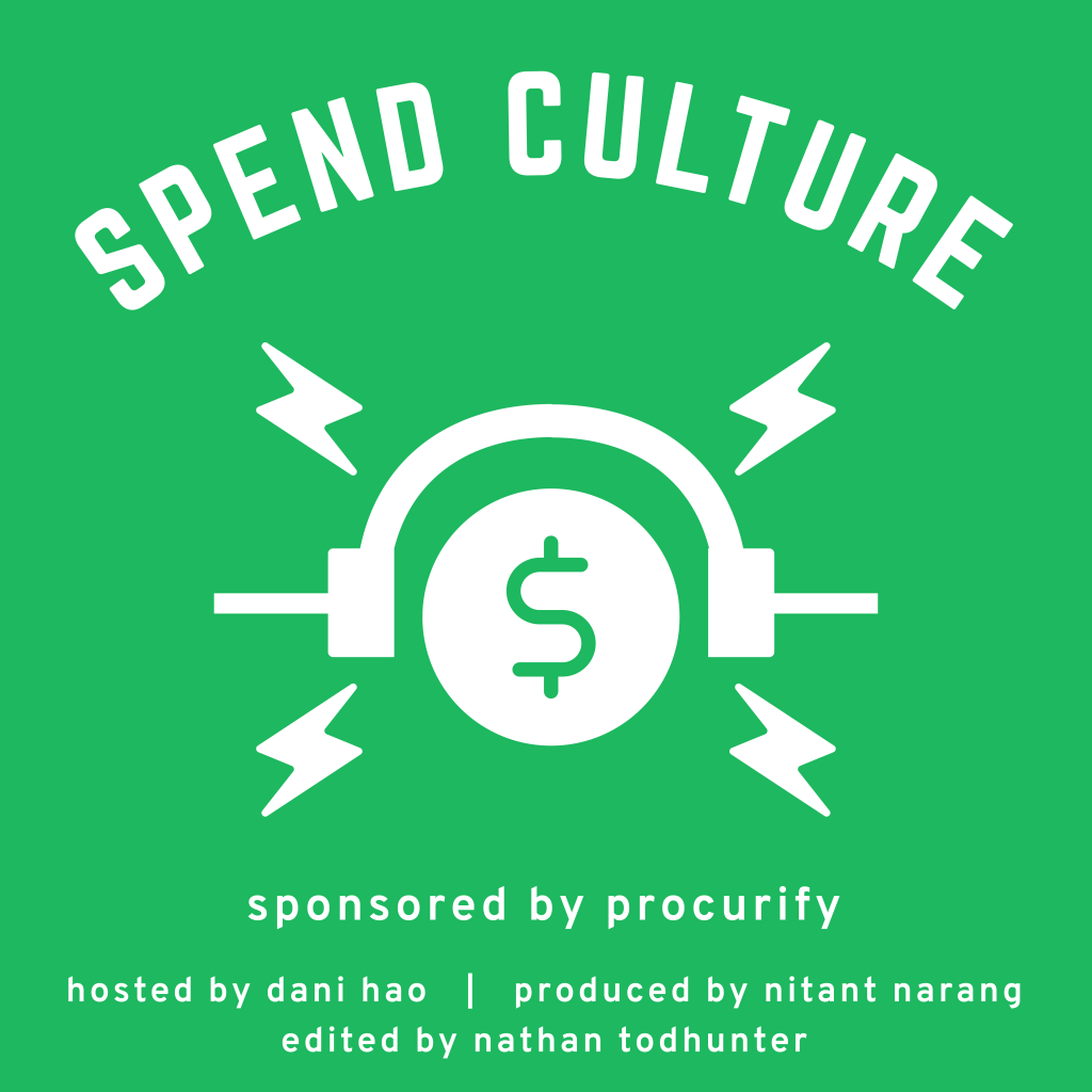 The Spend Culture Podcast