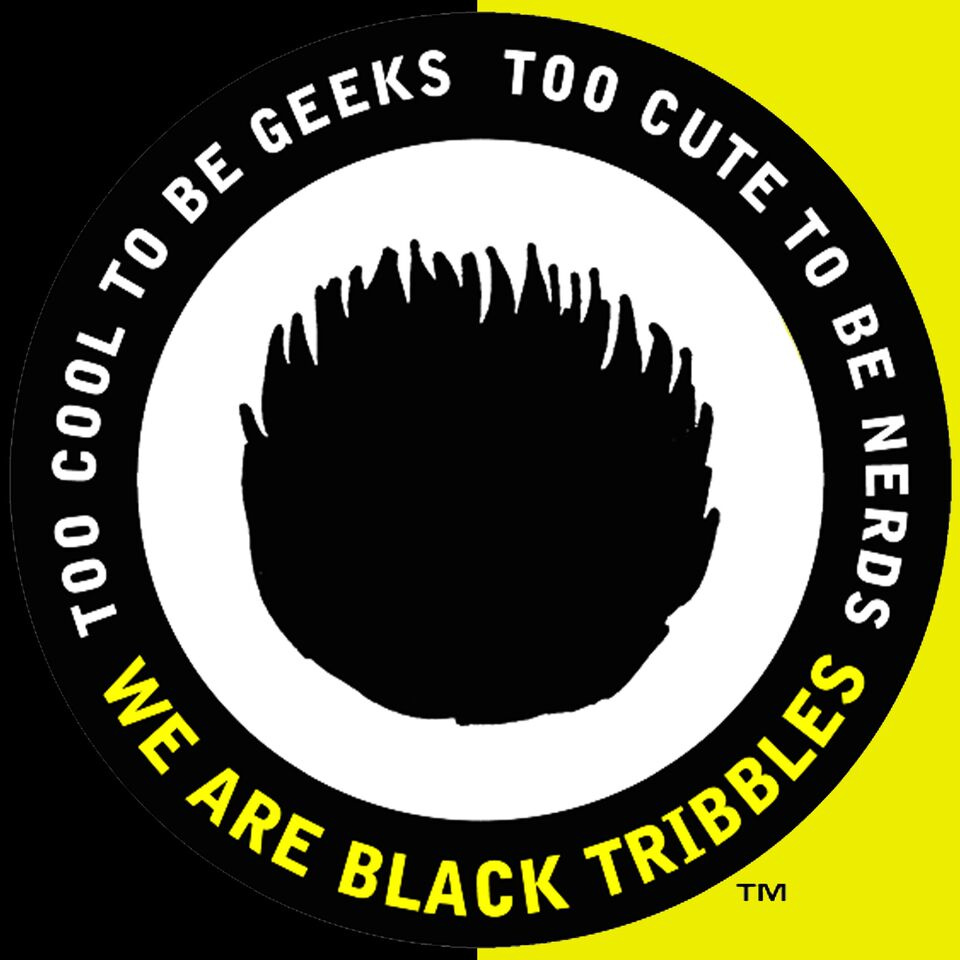 Black Tribbles
