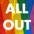 The ALL OUT Radio Show Podcast