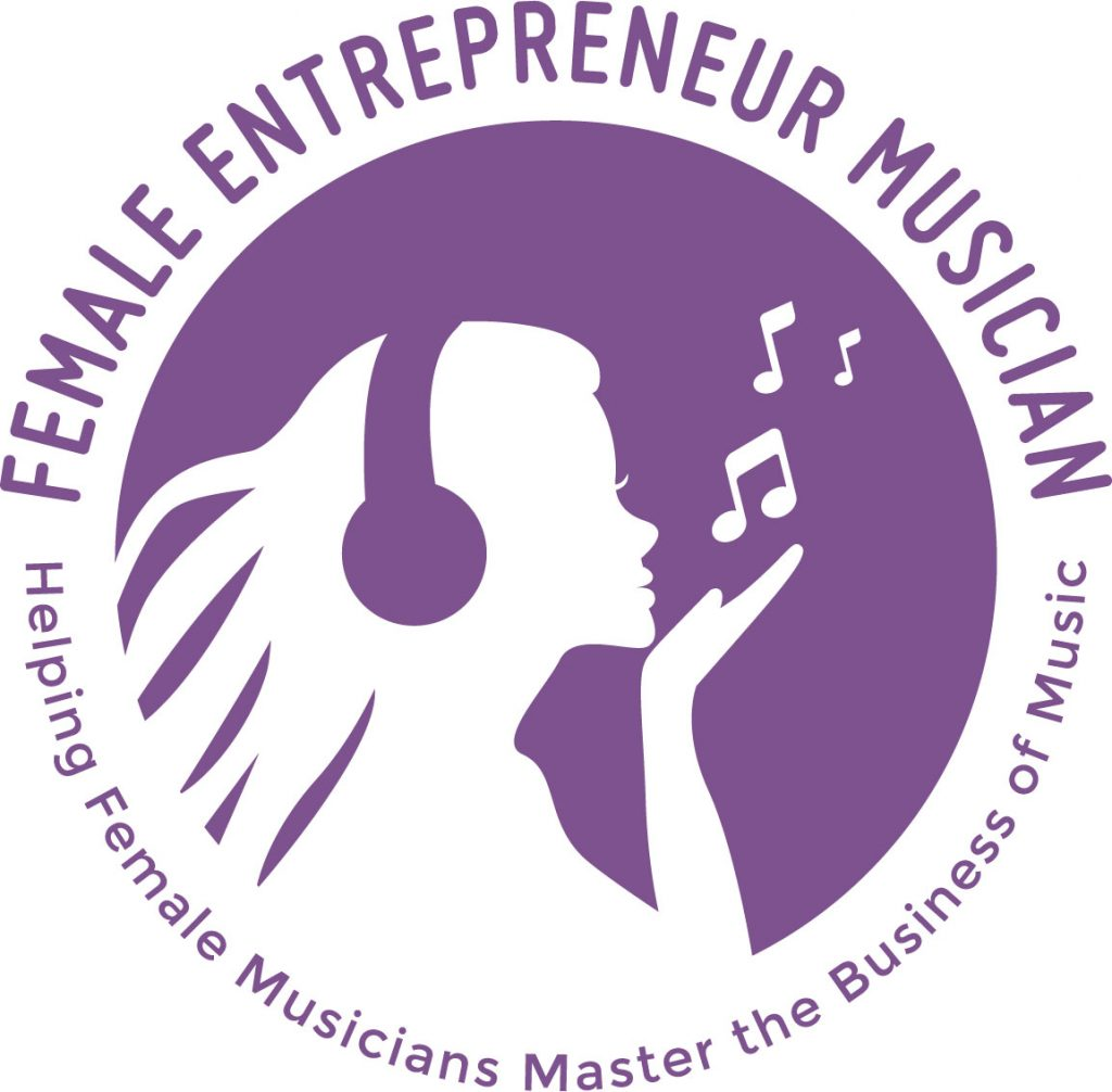 The Female Entrepreneur Musician