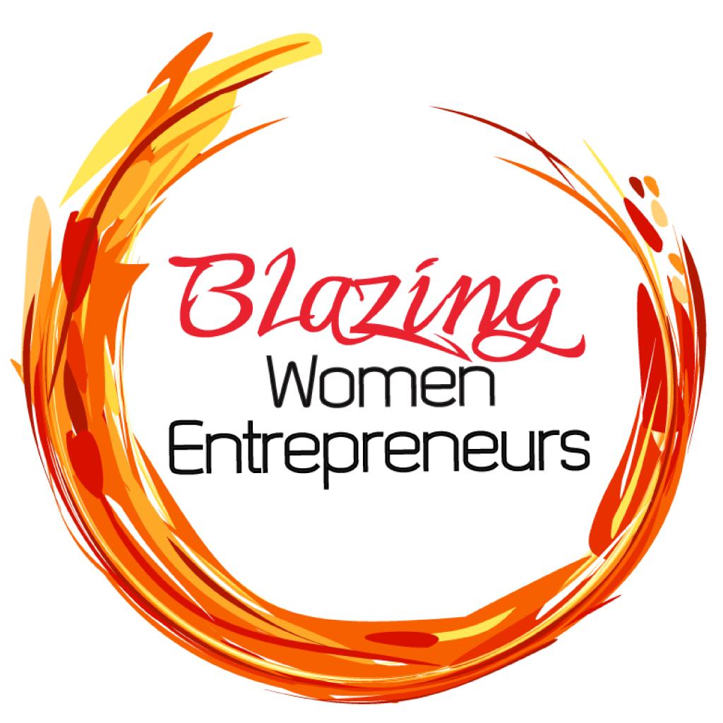 Blazing Women Entrepreneurs