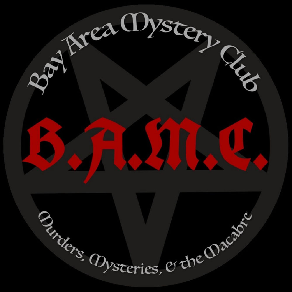 Bay Area Mystery Club