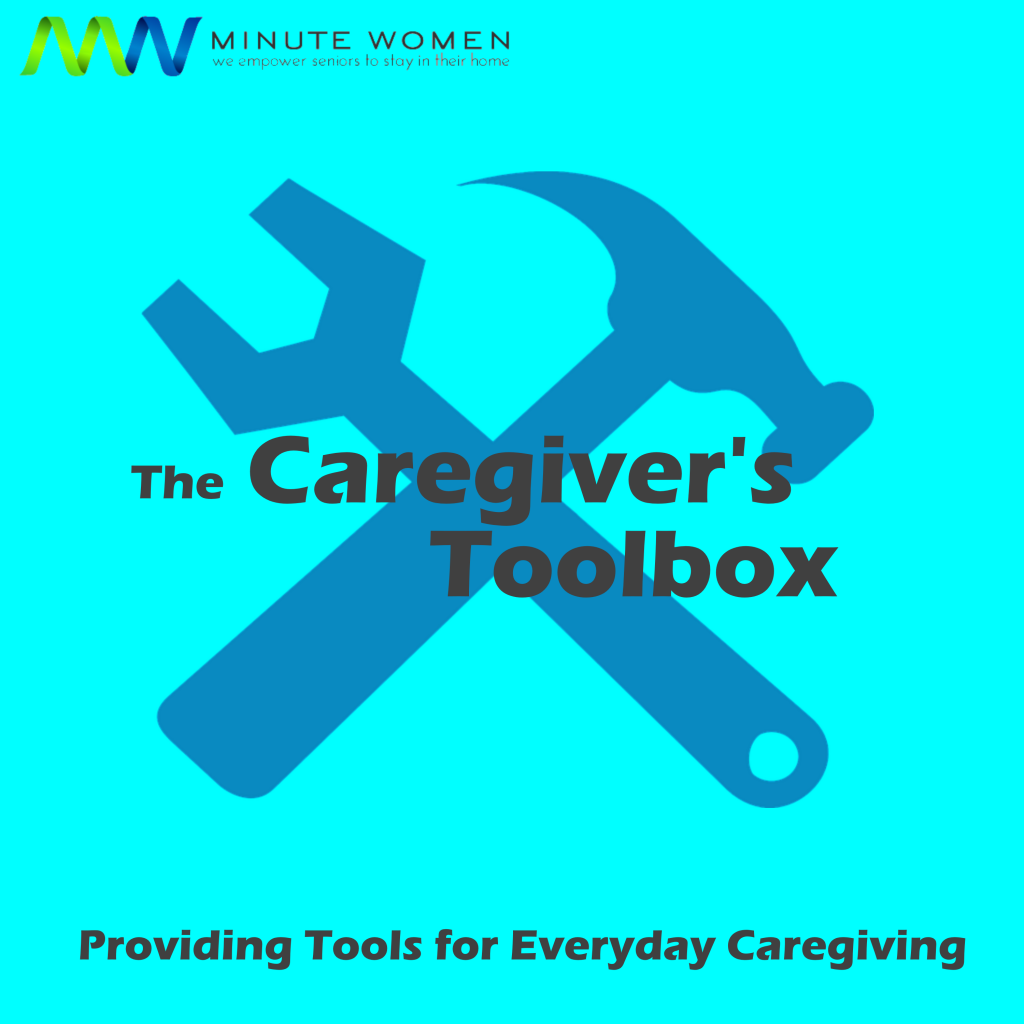 The Caregiver's Toolbox Podcast