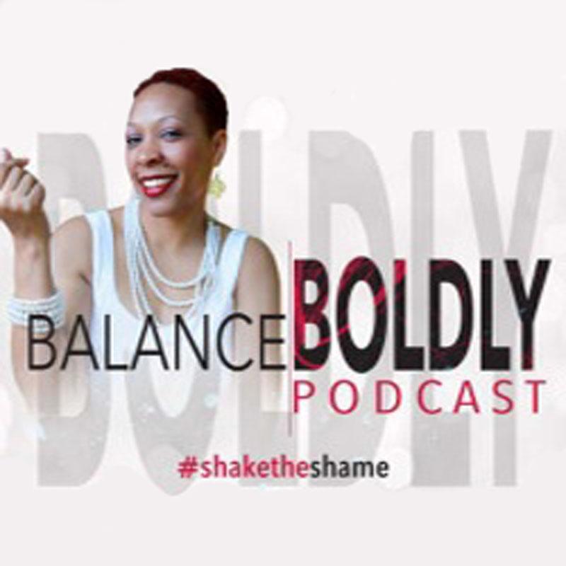 balance boldly