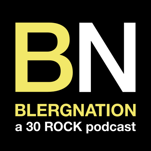 The Blergnation Podcast With Katie Chase