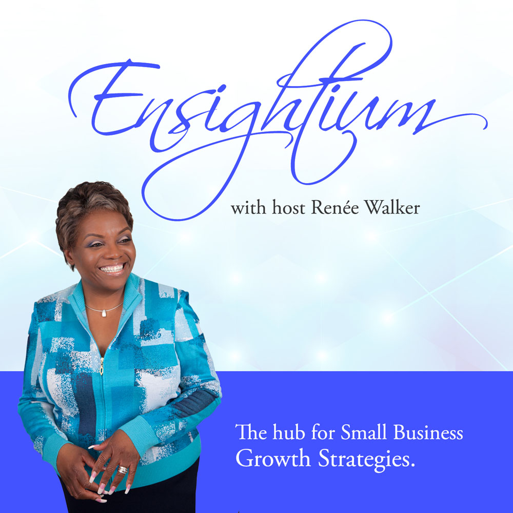 Ensightium Podcast