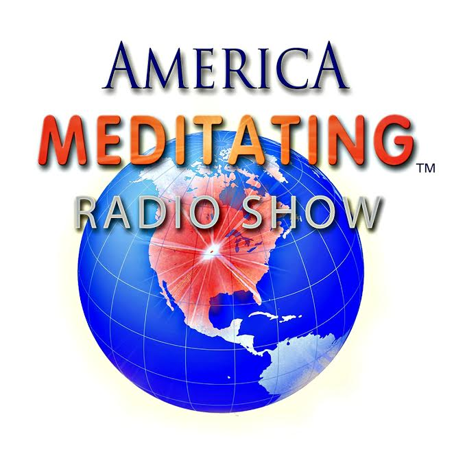 The America Meditating Radio Show