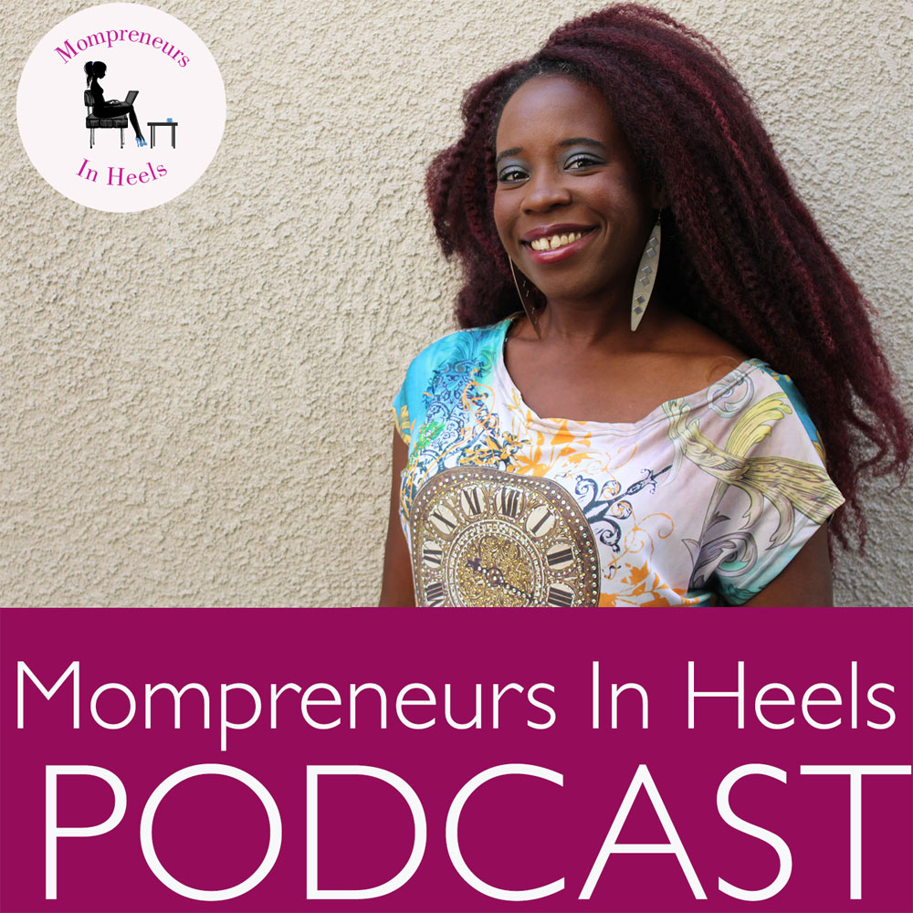 Mompreneurs in Heels