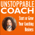 The Unstoppable Coach Podcast