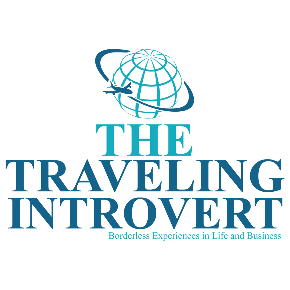The Traveling Introvert Podcast
