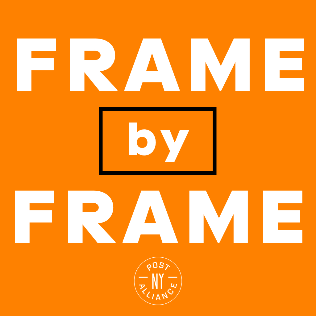 Frame By Frame Podcast