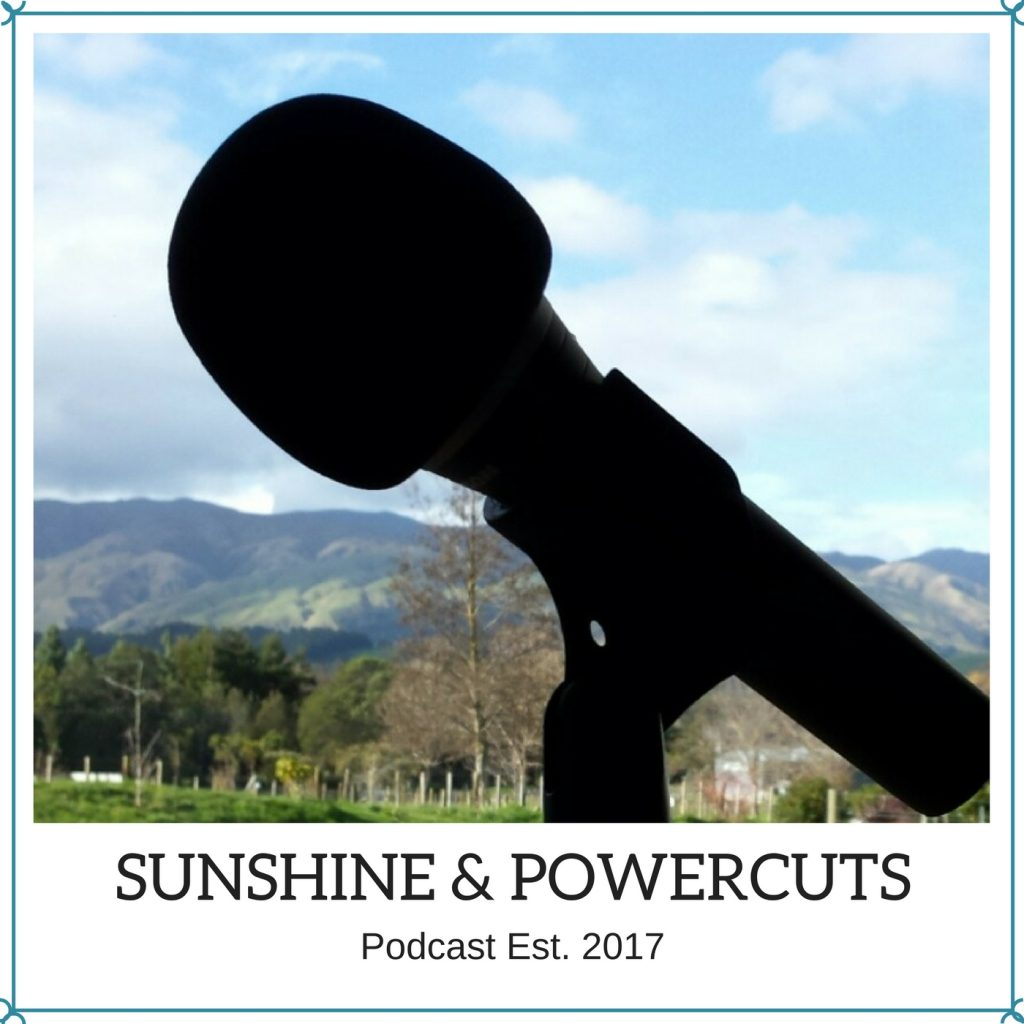 Sunshine & PowerCuts With Heather Welch