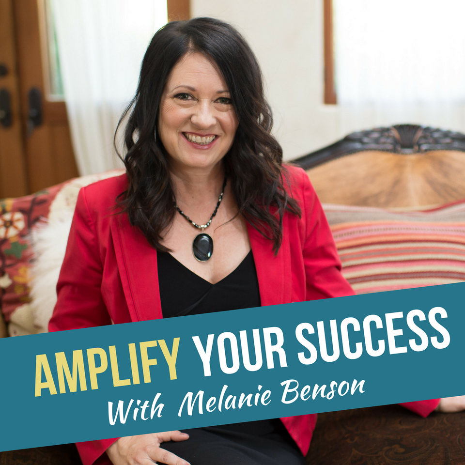 Amplify Your Success Podcast Show