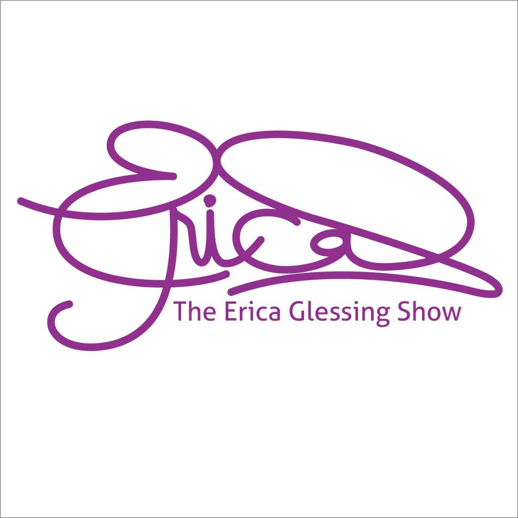 The Erica Glessing Show Podcast