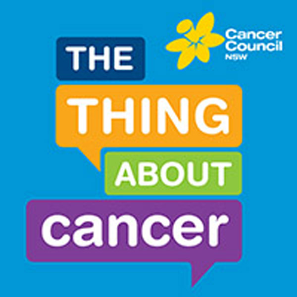 The Thing About Cancer With Julie McCrossin