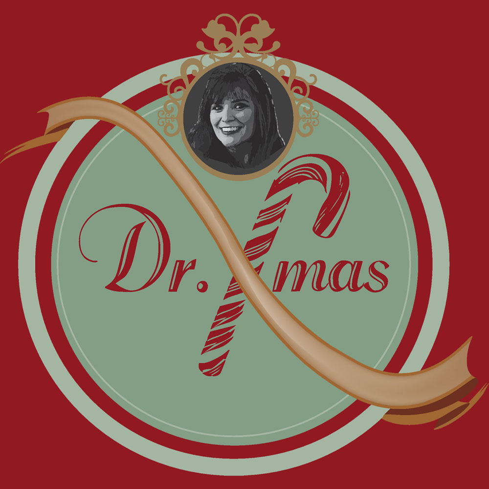 The Dr. Xmas Holiday Expert Podcast