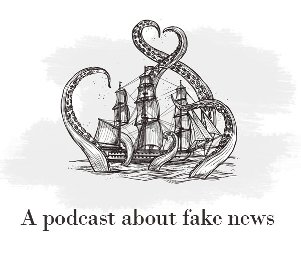 I Can't Believe it's Not News Podcast