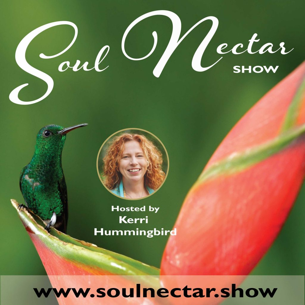 The Soul Nectar Show Podcast