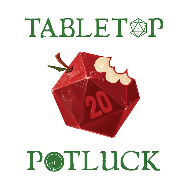 The Tabletop Potluck Podcast